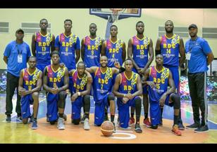 Basket-ball: la RD Congo remporte le premier AfroCAN face au Kenya