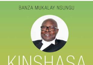 « Kinshasa Bangalore » ou le courage d'un homme politique face à la maladie