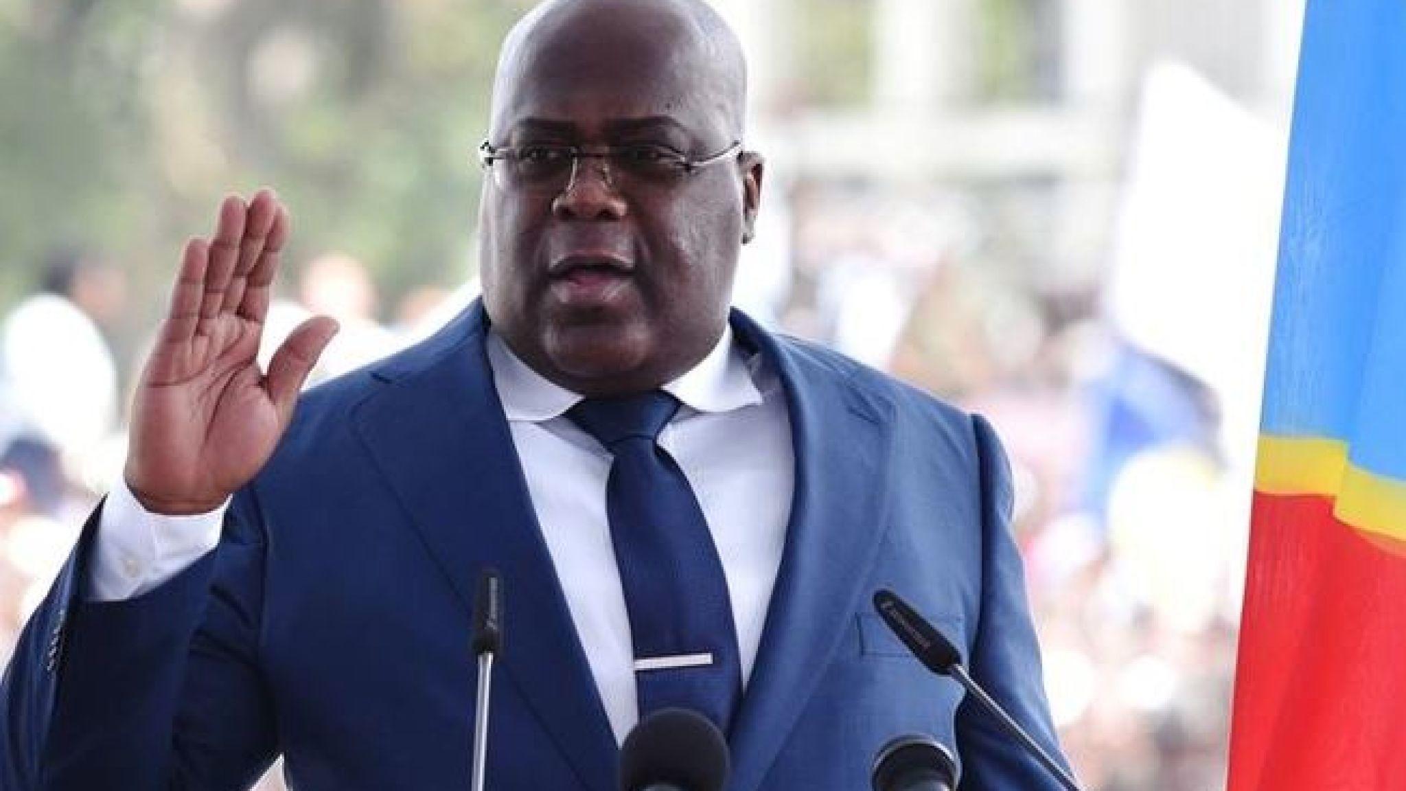 L'UDPS ne participera jamais au dialogue que veut imposer le président Kabila
