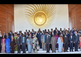 Sommet de l'Union africaine : Le volontarisme du nouveau président, Idriss Déby