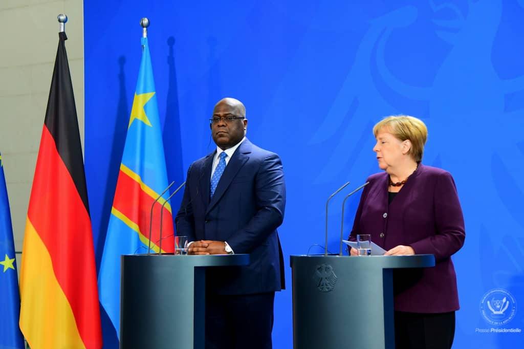 RDC: L'intérêt croissant de l'Allemagne