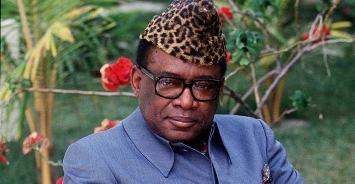 La dépouille du maréchal Mobutu bientôt à Kinshasa ?