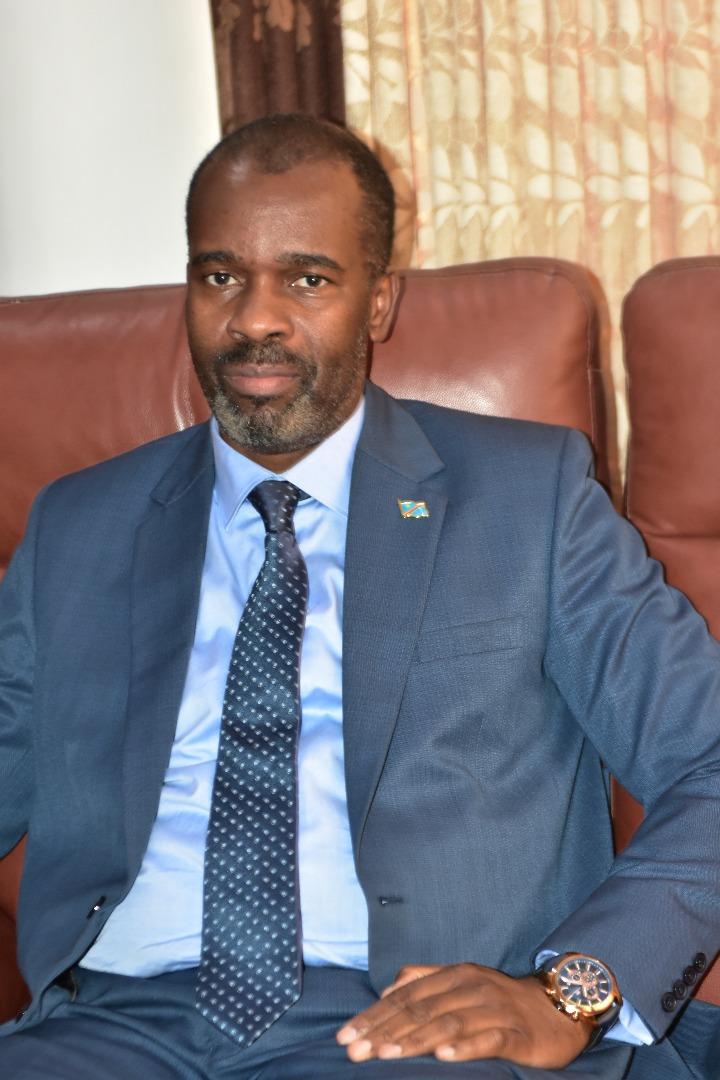 RDC : Claude Ibalanky honoré à Madagascar