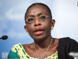 FMI : Antoinette Sayeh à l'instar du président Ouattara ?