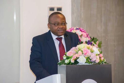 Intégration : le Pr Faustin Luanga vise la tête de la Zlecaf pour la RDC