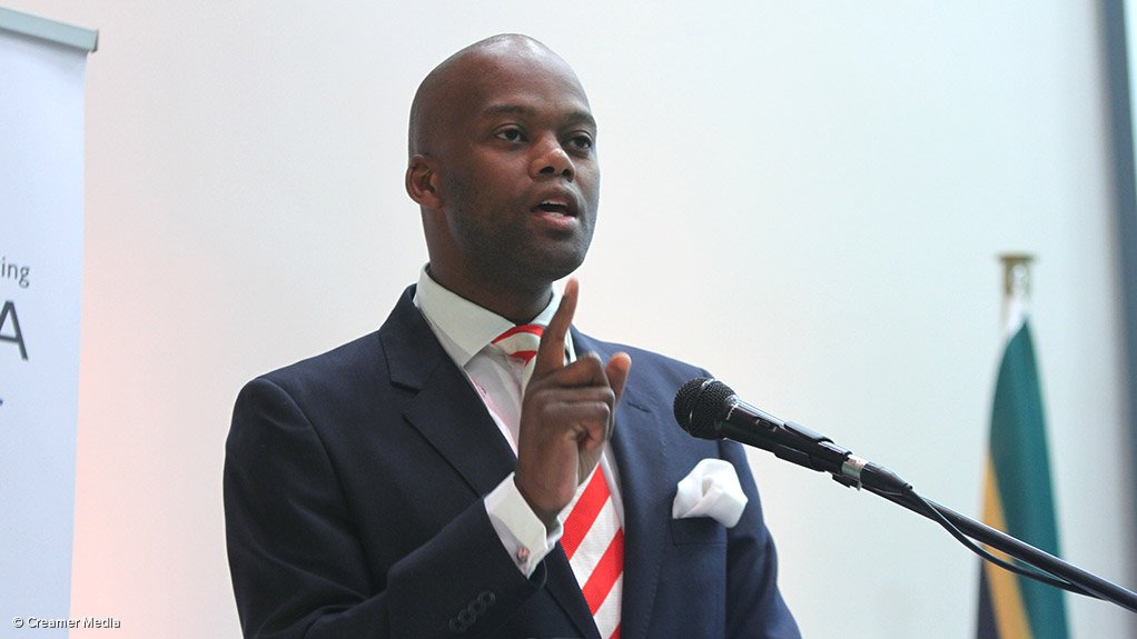 Intégration : le Sud-Africain Wamkele Mene élu secrétaire général de la Zlecaf