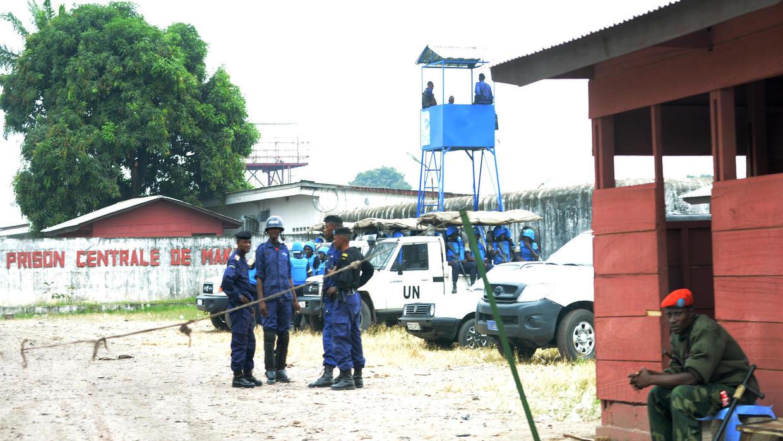 RDC : Confrontation entre Vital Kamerhe et les membres de la cellule de coordination.
