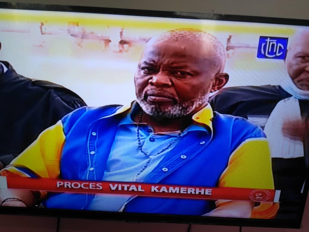 RDC : Vital Kamerhe s'est-il pris les pieds dans la nasse ?