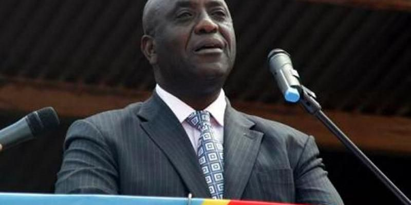 RDC : Décès de Pierre Lumbi Okongo