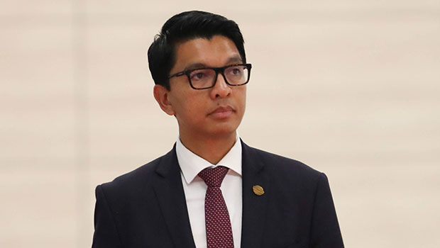 Madagascar : Andry Rajoelina, victime des Fake news à répétition