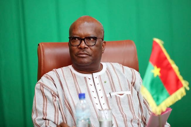 BURKINA FASO : un scrutin présidentiel très ouvert