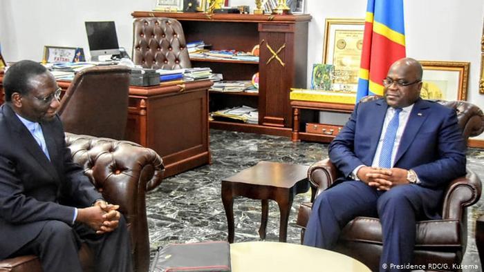 RDC : L'incroyable pari gagnant de Félix Tshisekedi