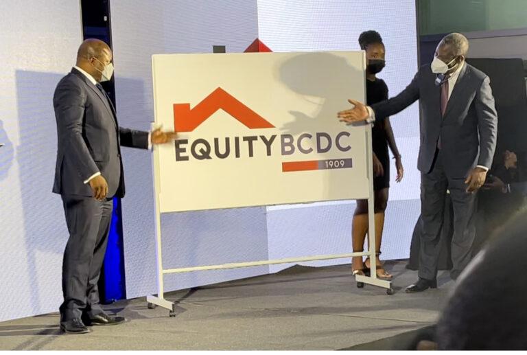 RDC : Equity BCDC, naissance d'un géant bancaire