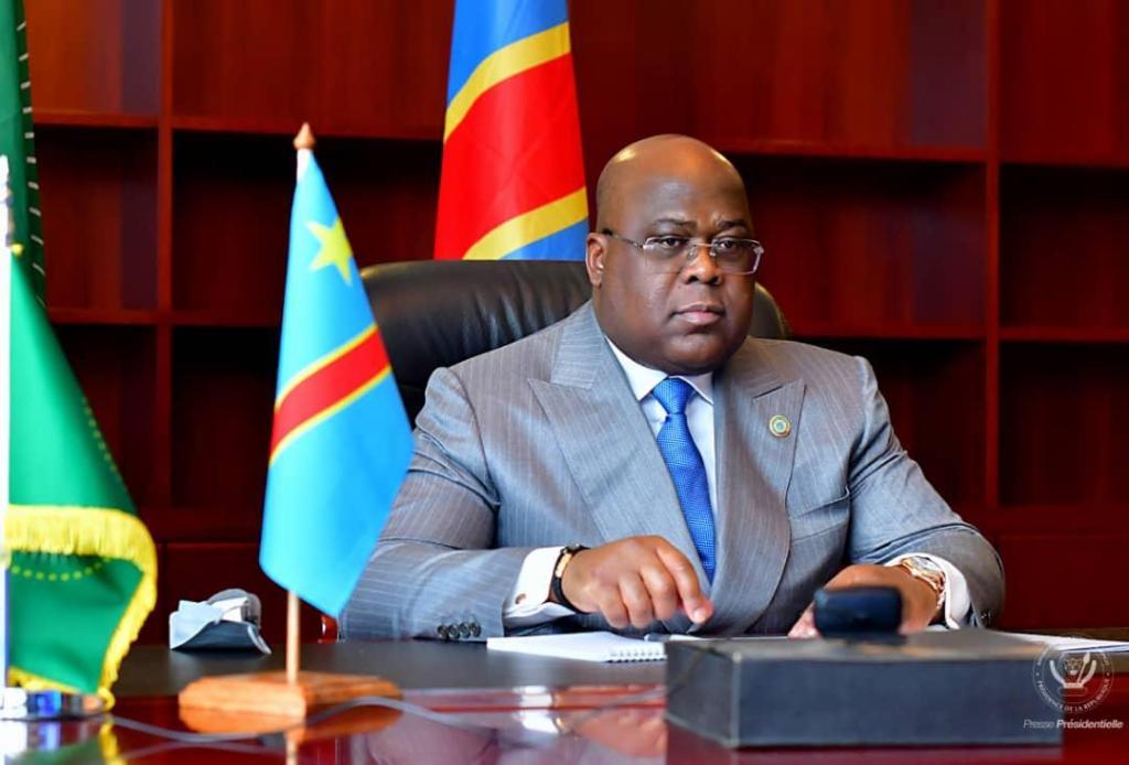 RDC/Union africaine : Le nouveau Félix Tshisekedi est-il arrivé ?