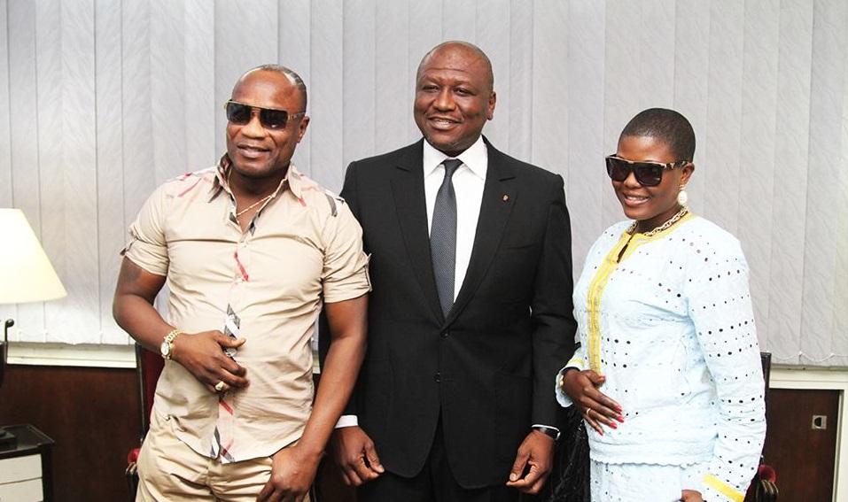 Décès d'Hamed Bakayoko : la musique congolaise perd un grand mécène