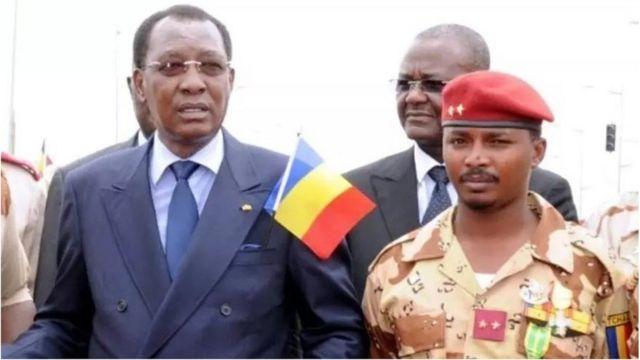 Tchad : Idriss Déby Itno préférait mourir les armes à la main