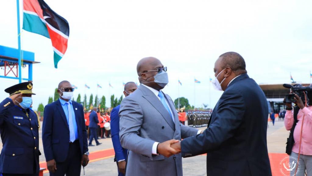 RDC : Pourquoi il ne faut pas persister dans l'erreur