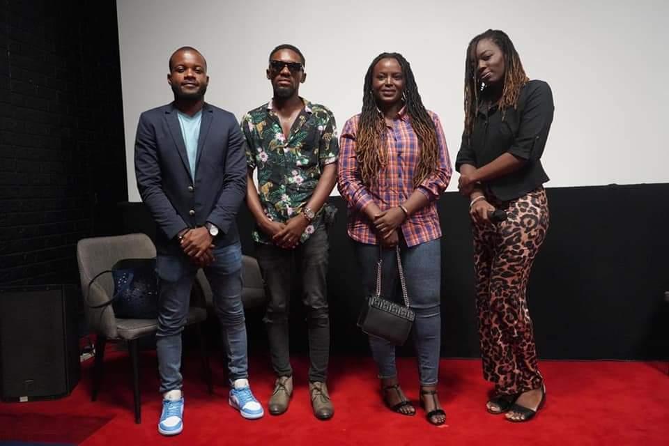 Kub'Art Gallery : Hommage à la femme noire