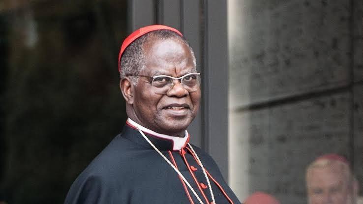 RDC : La voix du cardinal Monsengwo s'est tue à jamais !