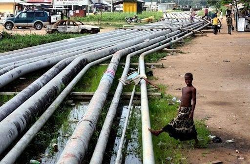 Pétrole : Le Nigeria met (enfin) de l'ordre dans la filière des hydrocarbures