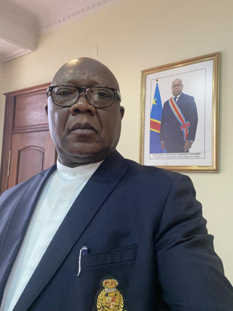 RDC: Louis N'Sa Elongo Isemoli va servir autrement la BCC