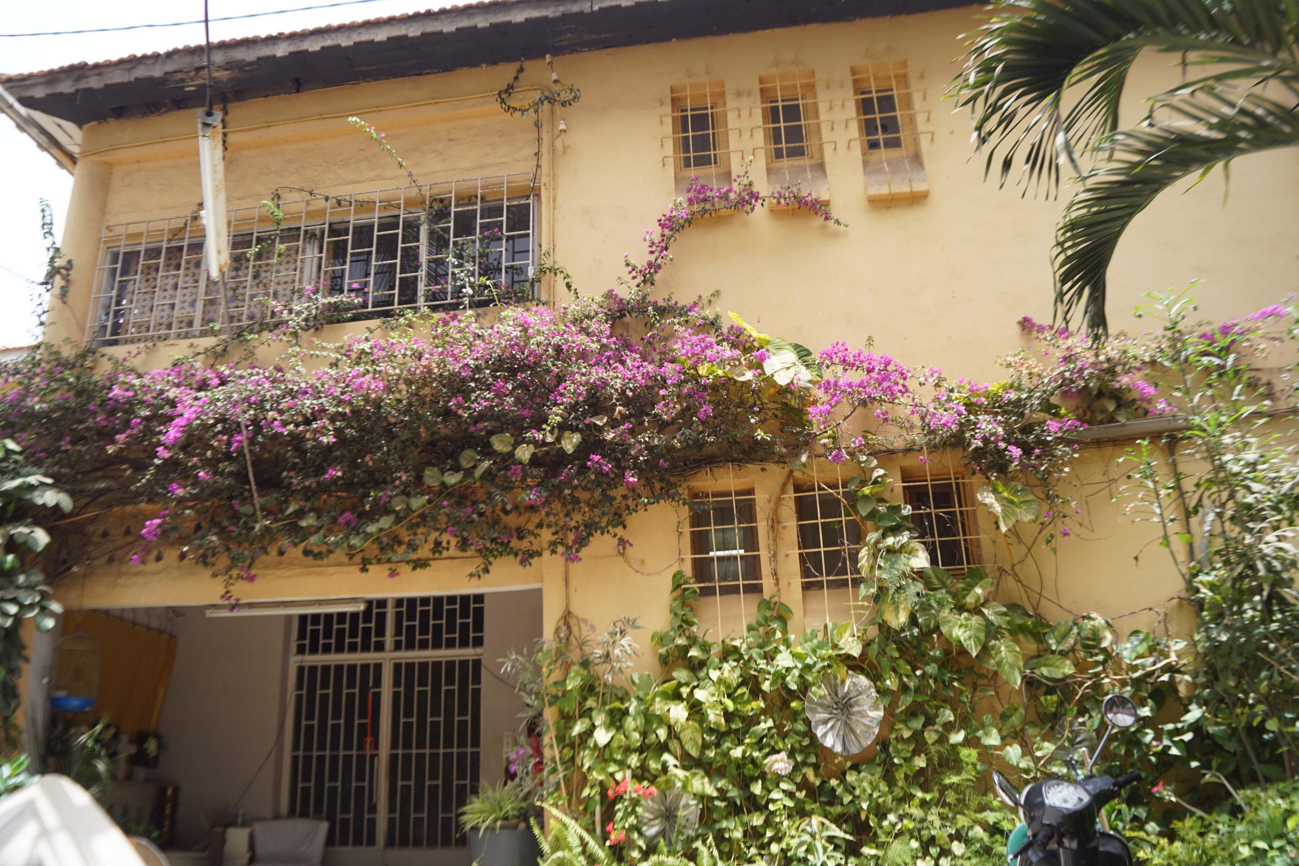 Sénégal : Les héritiers Souaré veulent récupérer un immeuble acquis par l'homme d'affaires Yérim Sow
